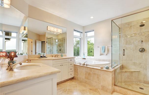 bathroom tile remodeling Allston ma