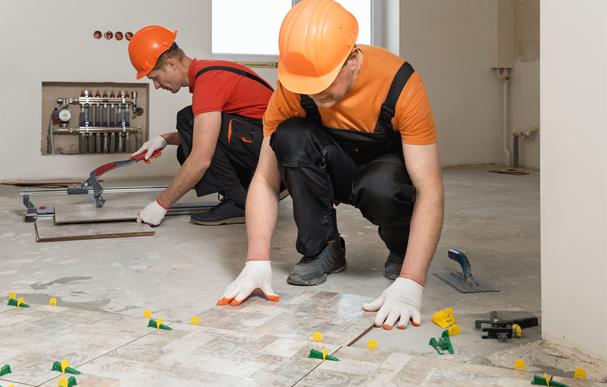 tile floor installtion Allston ma